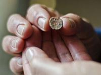 В Израиле найдена 2700-летняя печать правителя Иерусалима