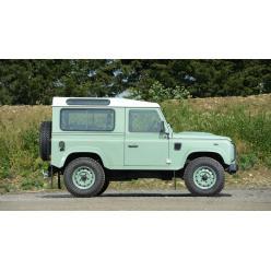 """Редкая модель Land Rover, принадлежащая """"Мистеру Бину"""", выставлена на аукцион"""