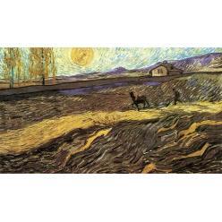 На торги выставлена картина Ван Гога
