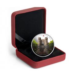 В Канаде представили монету с 3D-изображением