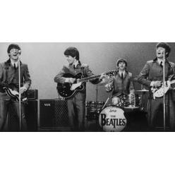 Фотографии группы The Beatles ушли с молотка на торгах Omega