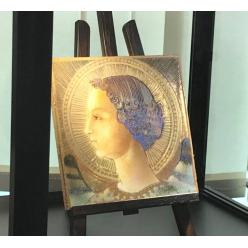 В Риме представили ранее неизвестную работу Леонардо да Винчи