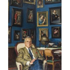 На аукцион Christie's выставлена коллекция старых мастеров Эрика Албады Йелгерсмы