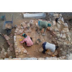 В Турции обнаружены артефакты, которым более 2000 лет