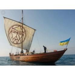 Затонувшую флотилию нашли у берегов Болгарии