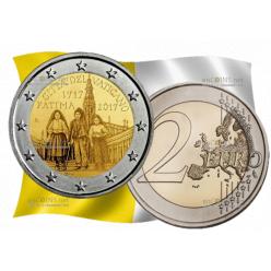 Ватикан представит новую монету