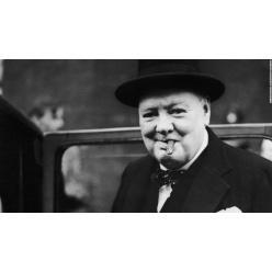 Недокуренную сигару Черчилля продали на аукционе за $12 262