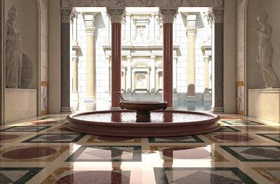 Увидеть великолепие древнеримских достопримечательностей можно виртуально