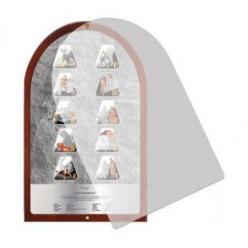 В Польше отчеканен набор монет библейской тематики «Десять заповедей»