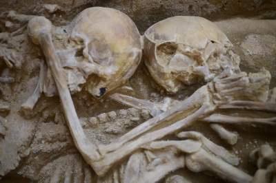 Шокирующая находка выявлена исследователями в Перу