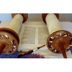 Из Гавайской синагоги похищены 2 свитка Торы