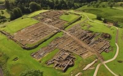 В Великобритании обнаружили письма римских легионеров