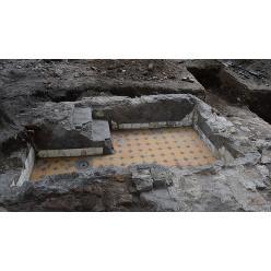 В Вильнюсе обнаружена часть комплекса Большой синагоги