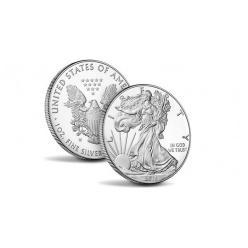 Первая монета США 2018 года поступит в продажу с 4 января