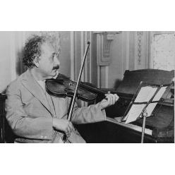 Скрипка Альберта Эйнштейна выставлена на аукцион Bonhams