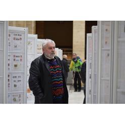 Состоялась Региональная филателистическая выставка «Закарпатфил-2019»