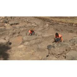Средневековый замок обнаружили археологи в Армении
