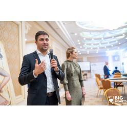 В Киеве состоялось благотворительное мероприятие, благодаря которому удалось собрать 481 000 гривен