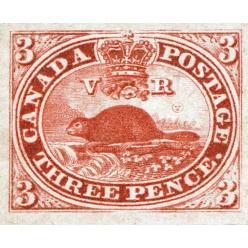На аукционе был продан редкий филателистический раритет — марка 1851 года выпуска