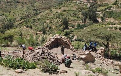 В Эфиопии обнаружили затерянный древний город