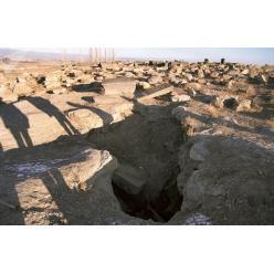 В Иране археологами обнаружены артефакты возрастом более 6500 лет
