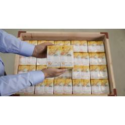Новая купюра 10 франков появилась в Швейцарии