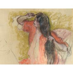 Sotheby's проведет второй аукцион, посвященный Салону дю Дессин