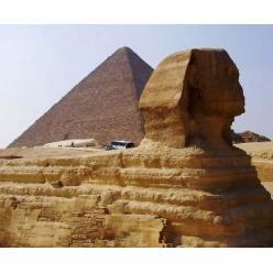 Новые открытия ученых в пирамиде Хеопса
