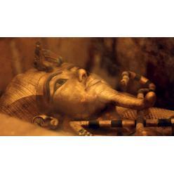 Исследователи пытаются найти гробницу супруги Тутанхамона