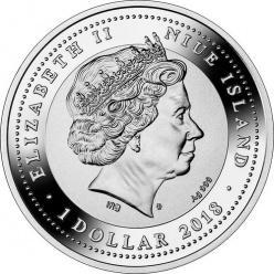 В Польше отчеканили монету в честь годовщины свадьбы