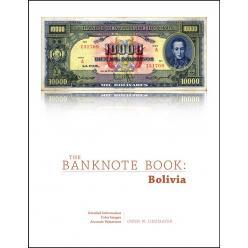 Доступен для скачивания обновленный раздел The Banknote Book