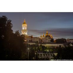 В Киево-Печерской Лавре началась инвентаризация церковных ценностей