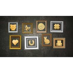 У Республіці Палау випущені золоті монети в формі єдинорога