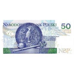 Модернизированные банкноты появились в денежном обращении Польши
