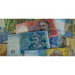 В Украине не будут выпускаться бумажные банкноты номиналом 5 и 10 гривен