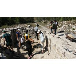 Археологи Регионального исторического музея города Русе (Болгария) обнаружили неизвестную церковь