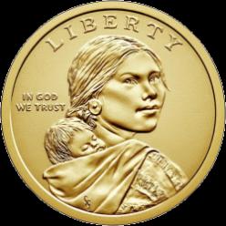 В США выпустят в обращение памятную монету с изображением Джима Торпа