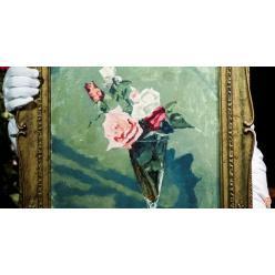 На Sotheby's попала картина, подаренная Черчиллем Вивьен Ли