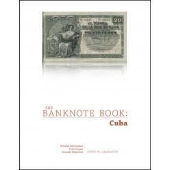 Обновлен раздел The Banknote Book, посвященный денежным знакам Кубы