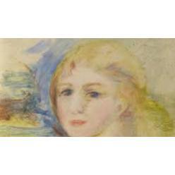 Пропала картина Ренуара, выставленная на торги во Франции