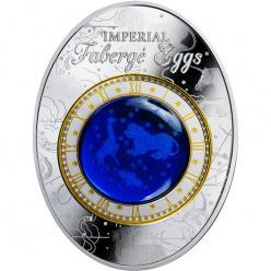 В Польше отчеканили необычную овальную монету