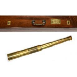 Подзорная труба адмирала Нельсона выставлена на торги в Великобритании