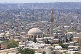 В свободном от ИГИЛ Алеппо реставрируют исторические объекты