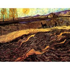 Знаковую картину Ван Гога продали за $ 81,3 млн