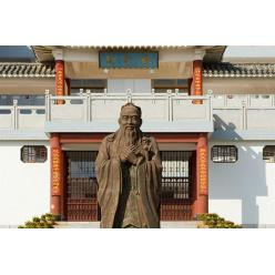 В Китае более 700 тысяч экспонатов войдут в фонд будущего музея Конфуция