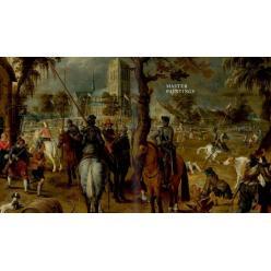 Результат торгов Sotheby's «Картины старых мастеров» составил $6,546 млн