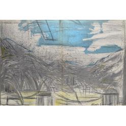 На киевском аукционе коллекционерам будут предложены работы Дюрера, Шагала, Дали, Пикассо