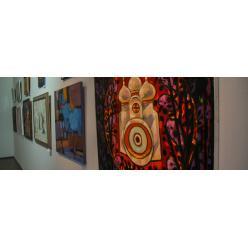 Передсвяткова виставка відкрилася в столиці