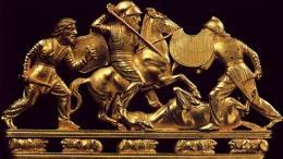 Будет ли возвращено «скифское золото» в Украину?