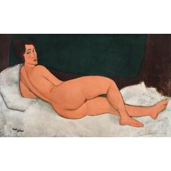 Картина Модильяни ушла с молотка на аукционе Sotheby's за $157,2 млн